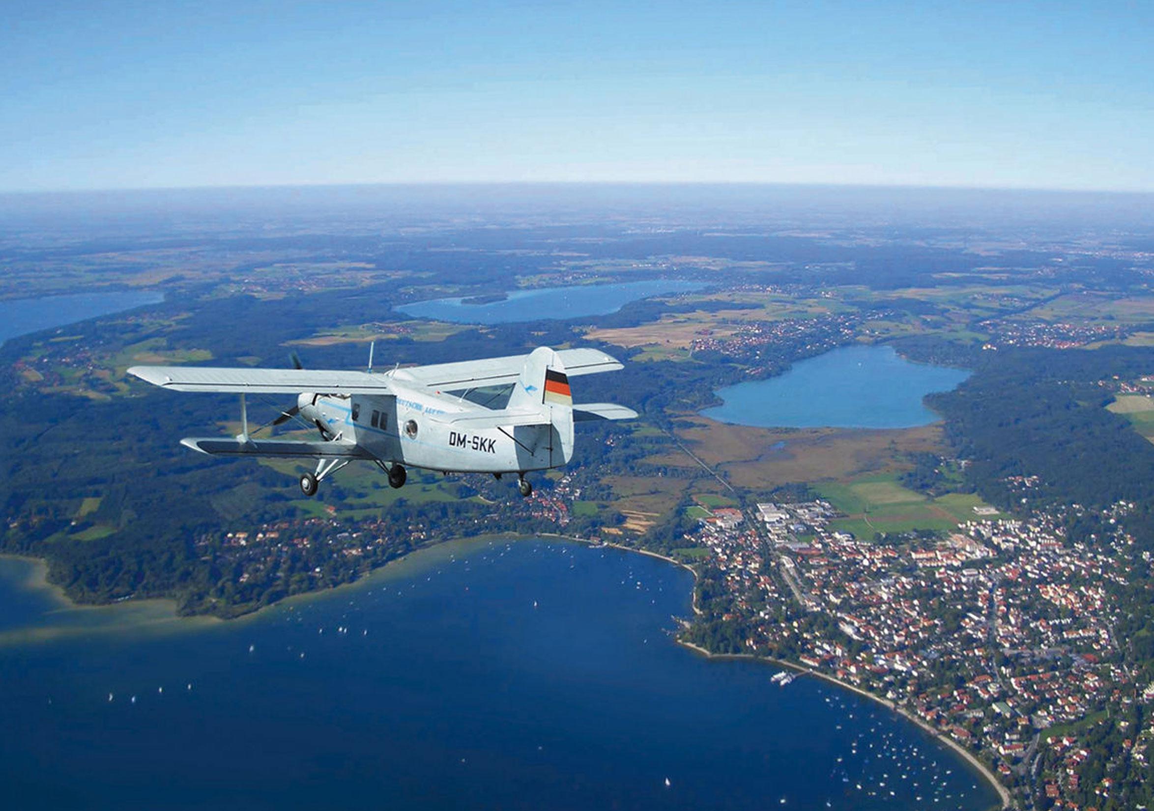 classic wings bavaria