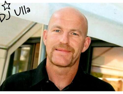 DJ Ulla