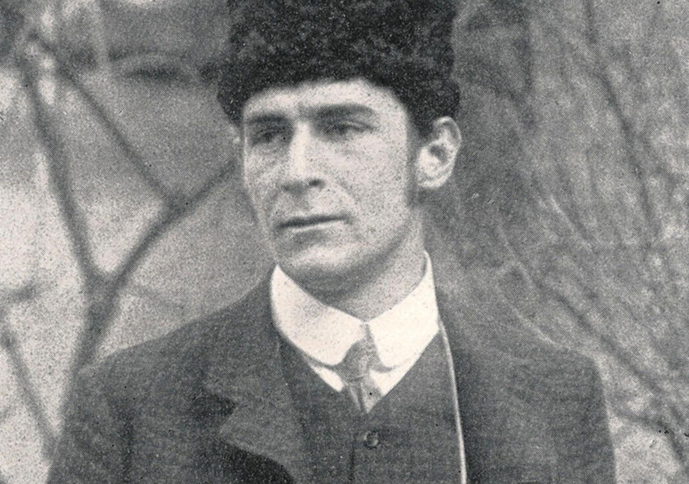 Zimmergeschichten Franz Marc