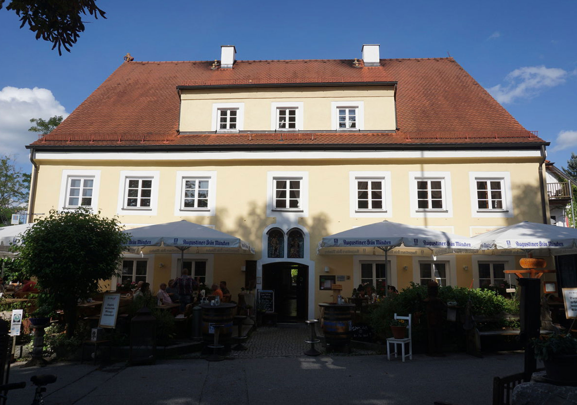 Gasthof Post Herrsching