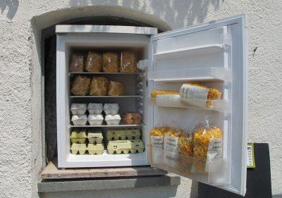 Kühlschrank Rausch 4