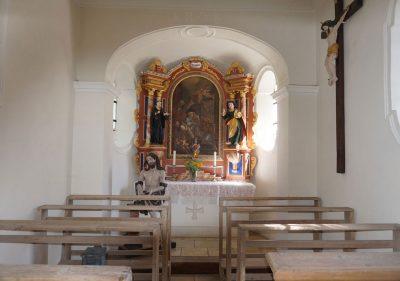 Kapelle Rausch
