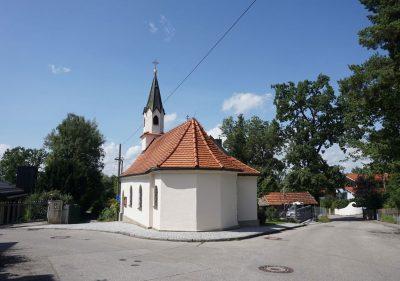 Kapelle St. Mariä Himmelfahrt Buch