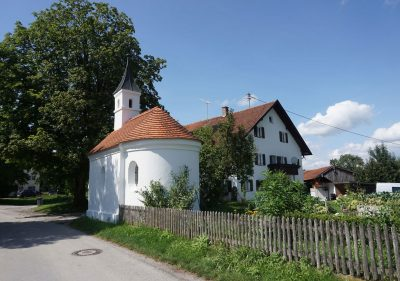 Kapelle in Rausch