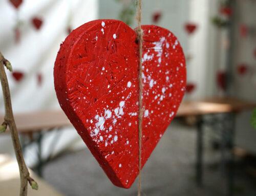 Valentinsmenü – 6-Gänge Liebesmenü