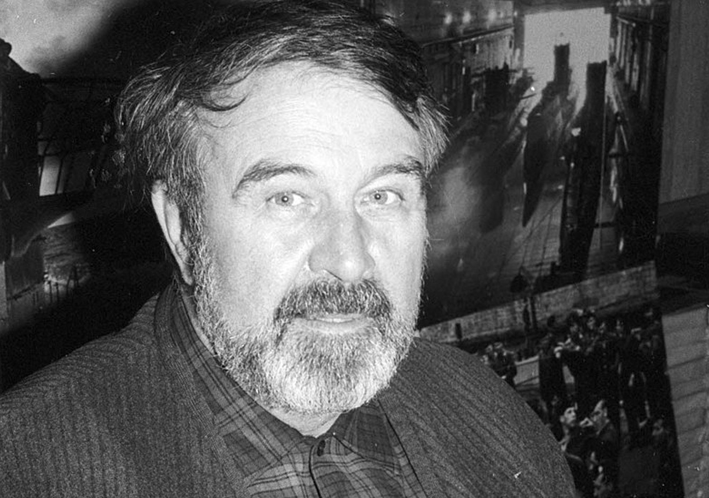 Zimmergeschichten Lothar Günther Buchheim