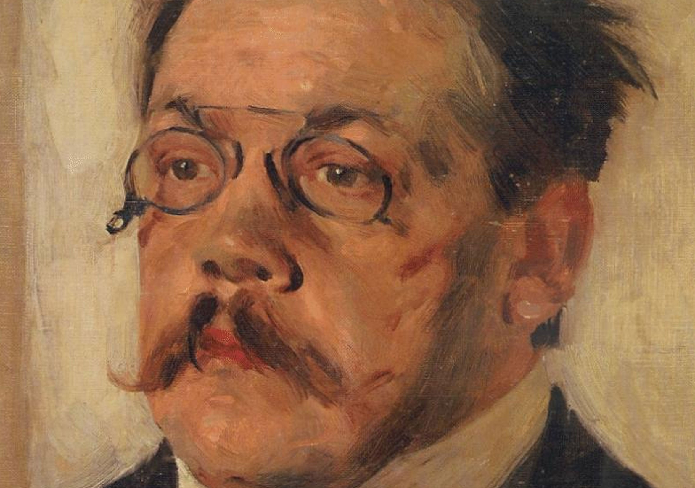 Zimmergeschichten Ludwig Thoma