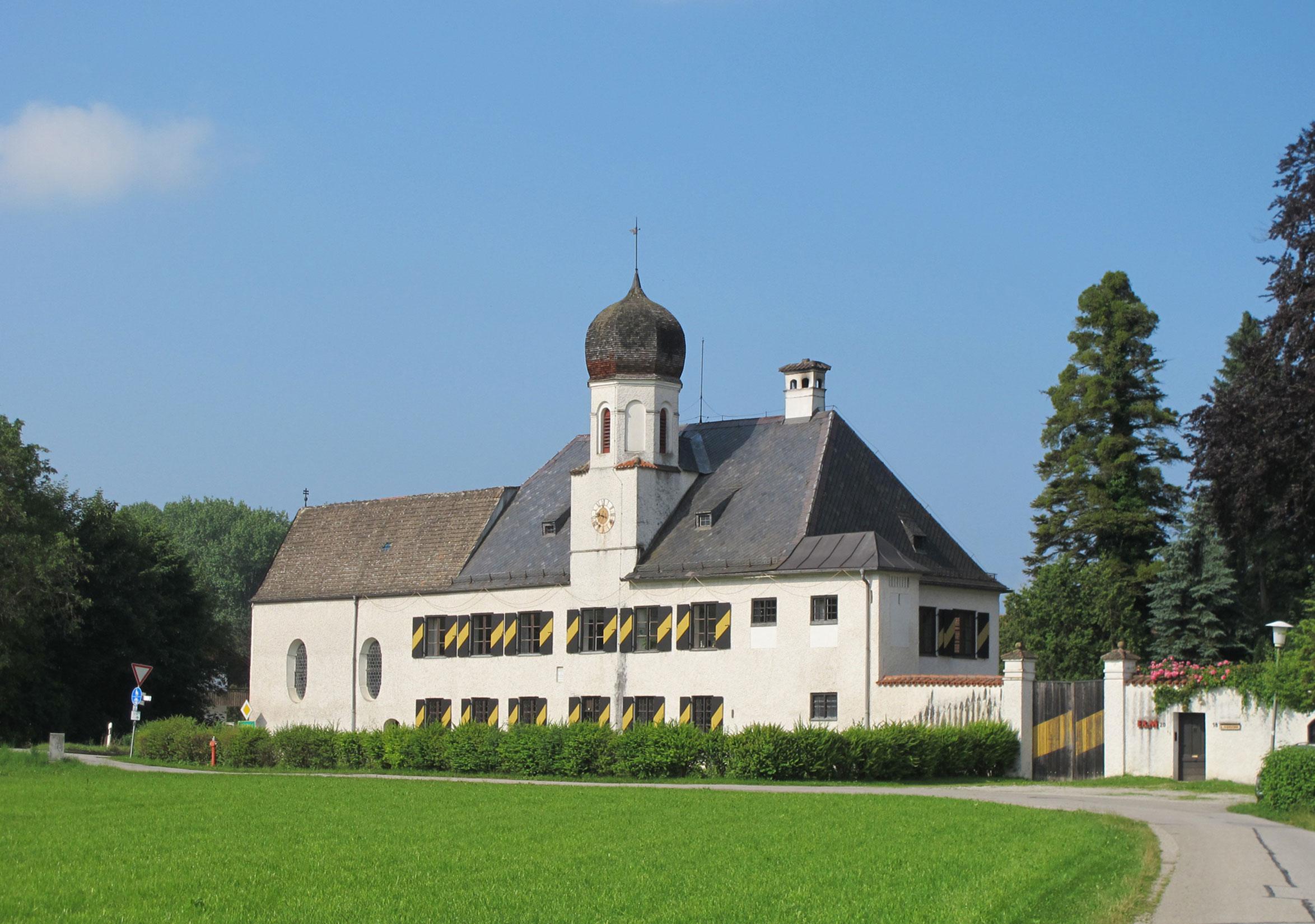 Schloss Mühlfeld